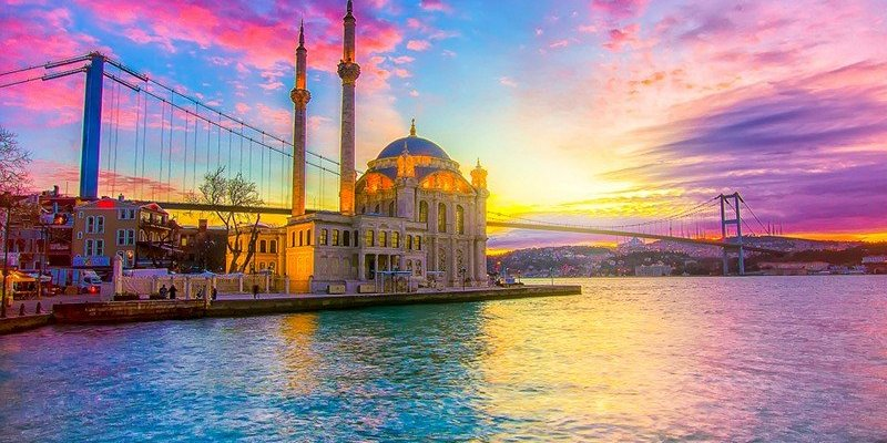 Best Cities in Turkey