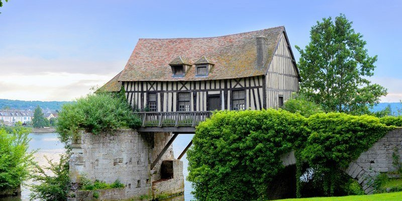 7 Reasons For A Holiday To Normandy
