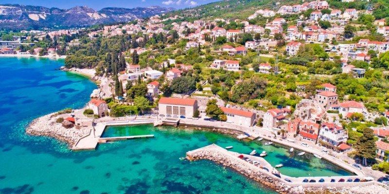 10 Best Beach Resorts Near Dubrovnik Airport