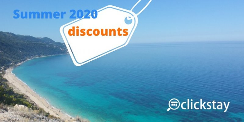 Villas for 2020 With Discounts