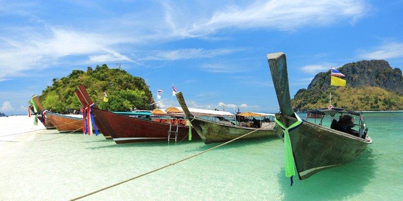 10 Photos To Inspire Wanderlust in Thailand