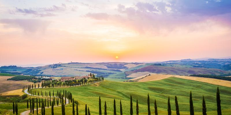 9 Reasons You NEED To Visit Tuscany