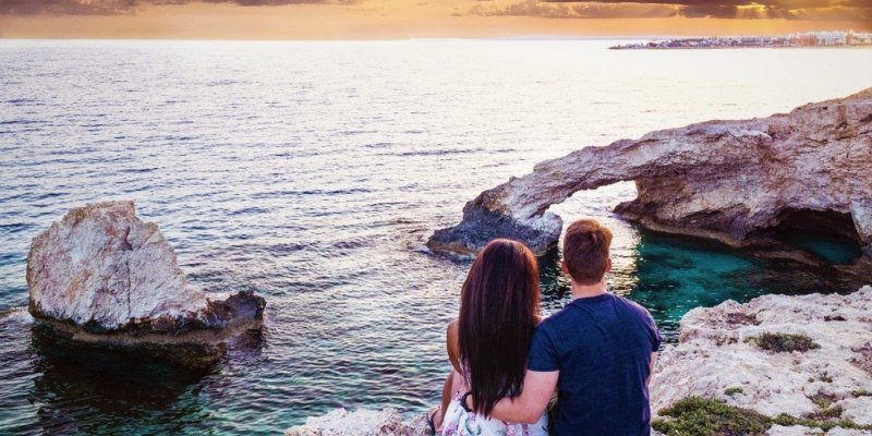 The 5 Best Places In Cyprus For A Honeymoon