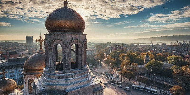 14 places to inspire a visit to beautiful Bulgaria