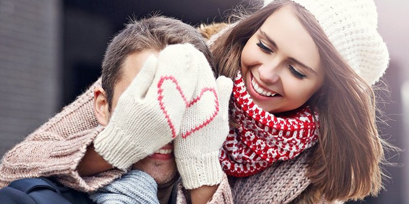 Top 5 destinations for Valentine's Day according to Clickstay renters