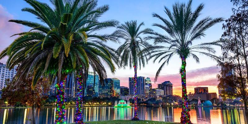 10 Photos To Inspire a Holiday to Florida