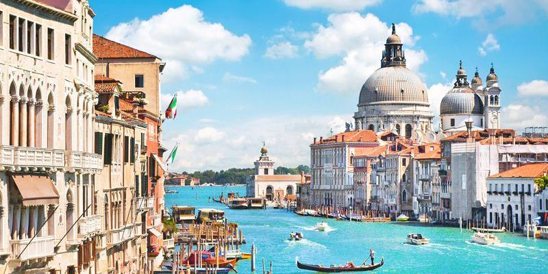 10 Things You Don't Know About Venice