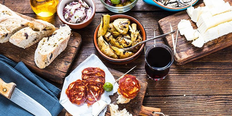 The Top 10 Tapas Dishes You Have To Try In Spain