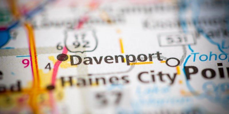 Best Restaurants In Davenport