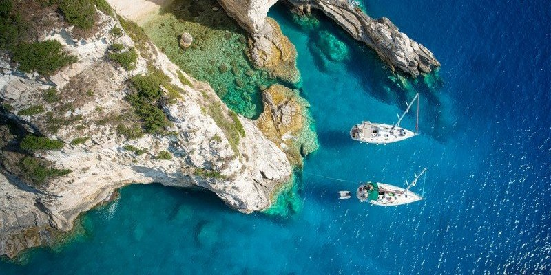 4 Reasons Why the Greek Islands Are Gross