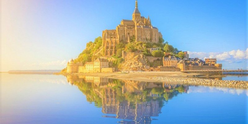 5 Reasons Your Next Holiday Should Be France