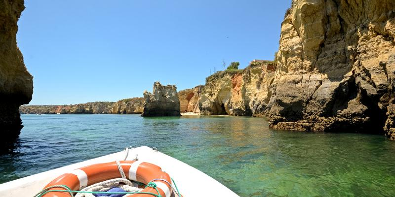 6 Top Family Days Out in Portugal