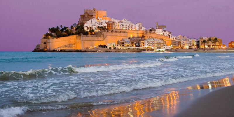 10 Amazing Pictures of Mainland Spain