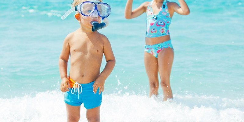 Top 6 Family Holiday Destinations in Spain