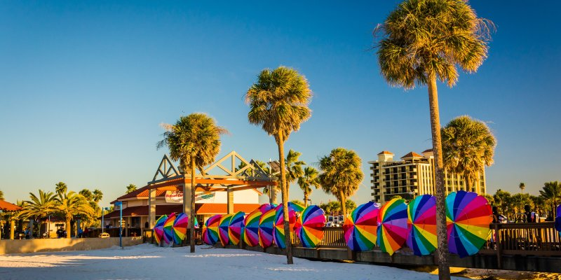 Clearwater, Florida: A Holiday Destination That Does It All