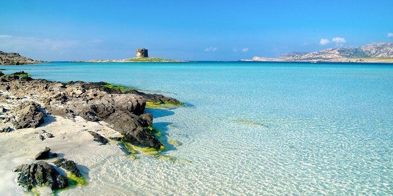 9 of the best beaches in Italy