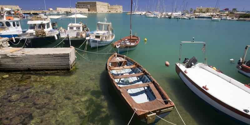 8 Things You Must Do When Holidaying in Crete