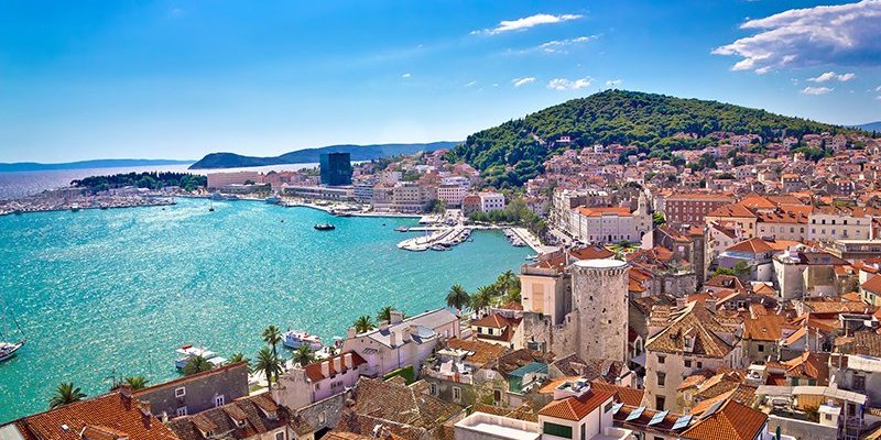 8 Landmarks In Croatia You Need To See