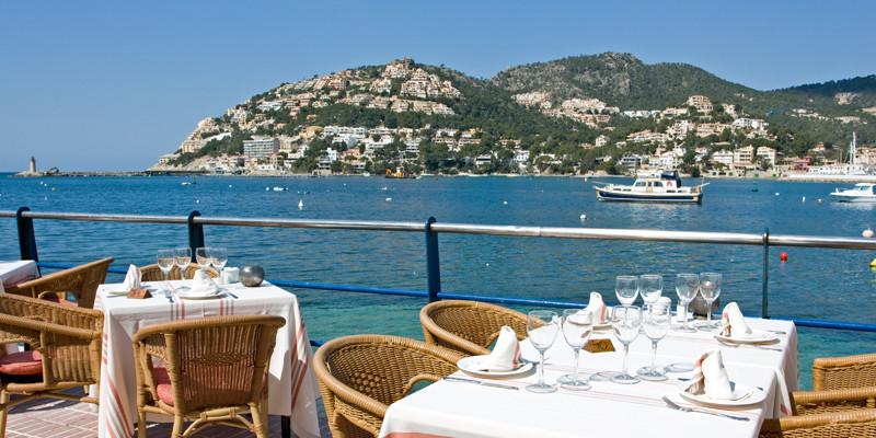 best restaurants Pollensa Majorca