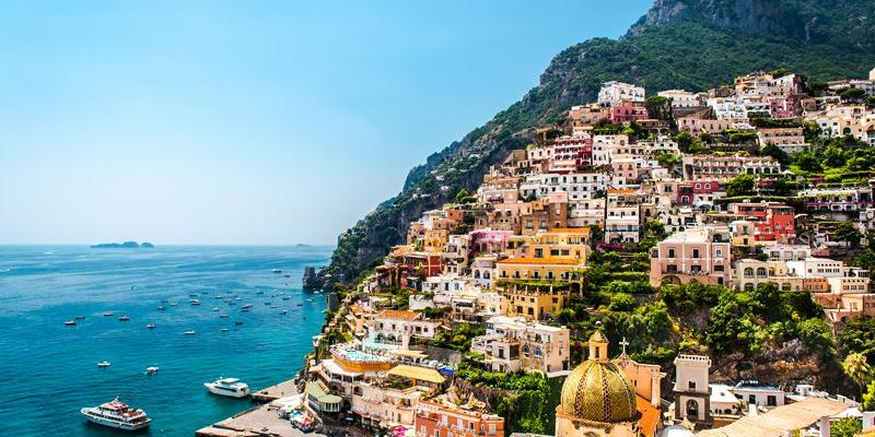 7 Things You Didn't Know About The Amalfi Coast
