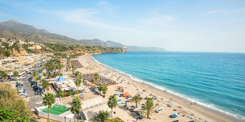 The 22 Best Things To Do In Nerja