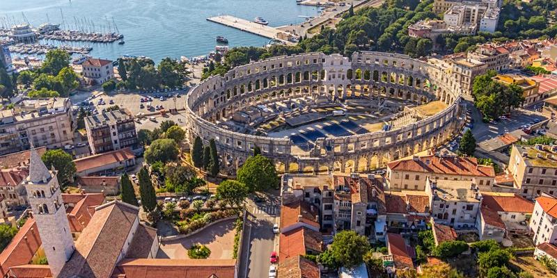 6 Must-See Landmarks In Croatia