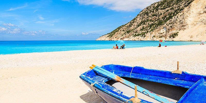 12 Photos That Prove Kefalonia Should Be on Your Bucket-List