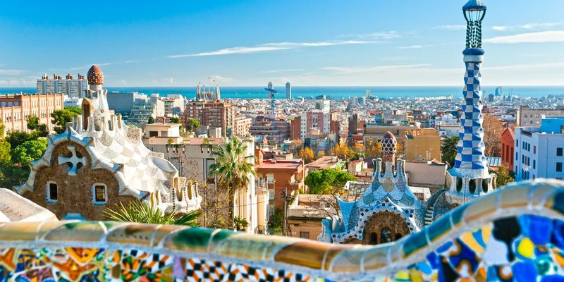 10 Things We Love About Barcelona
