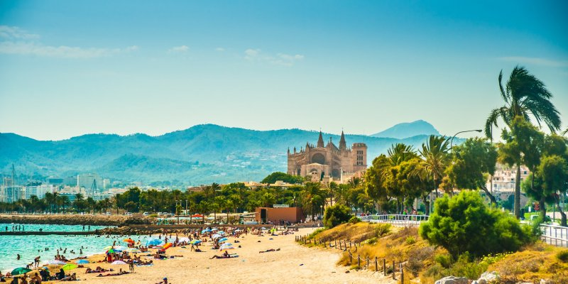 5 Free Things To Do In Palma de Majorca
