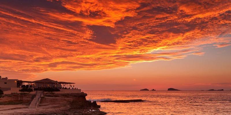 Buzzing Ibiza's Top 10 Restaurants