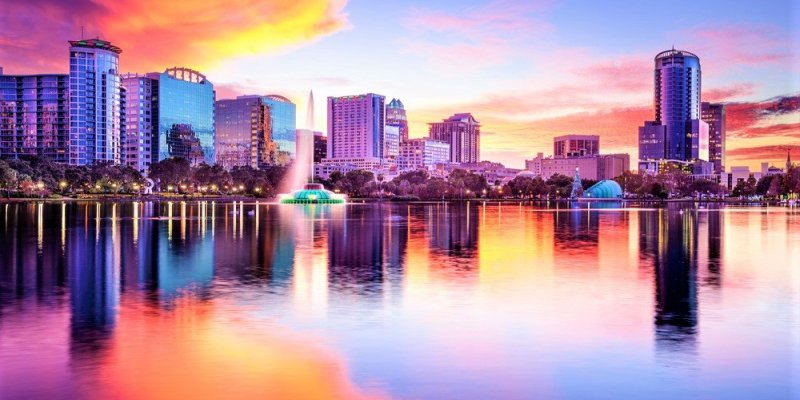 10 Things to Do in Orlando Apart from Disney World