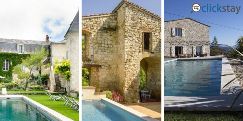 Which French Holiday Home Suits You?