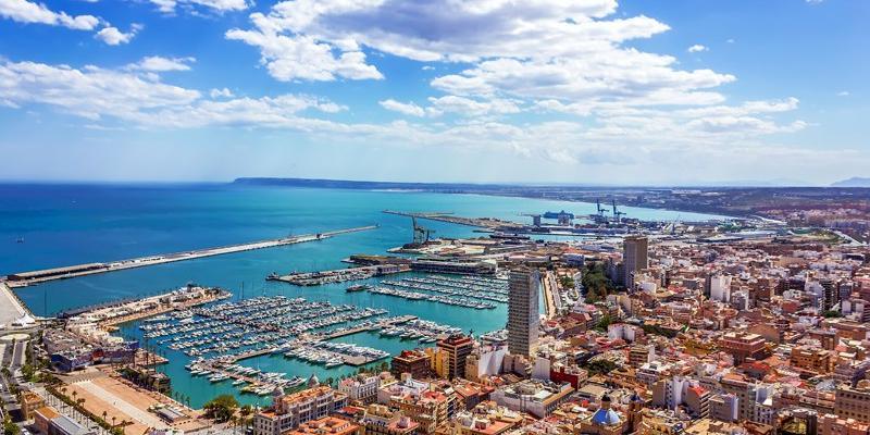 10 Photos To Inspire a Holiday To Alicante