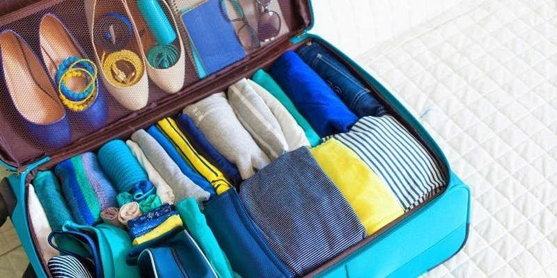 Tips and Tricks To Pack Everything You Need For A Holiday In Your Hand Luggage