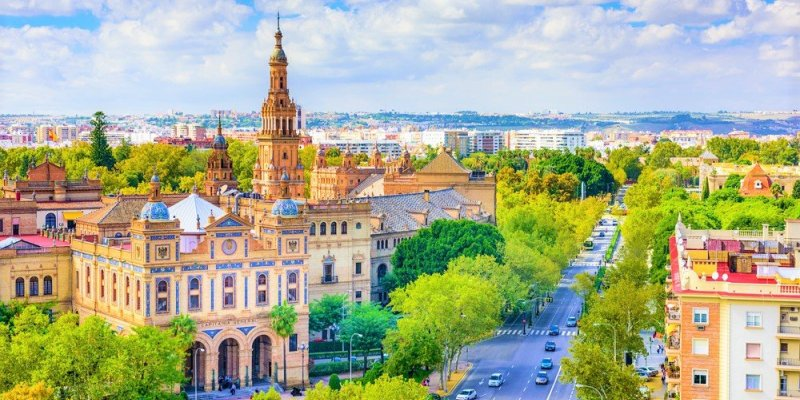 The 4 Best Things To Do In Seville
