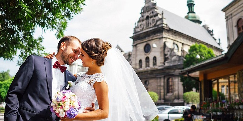 7 romantic destinations for a dream wedding
