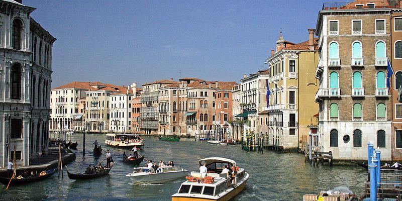 Venice price complaint