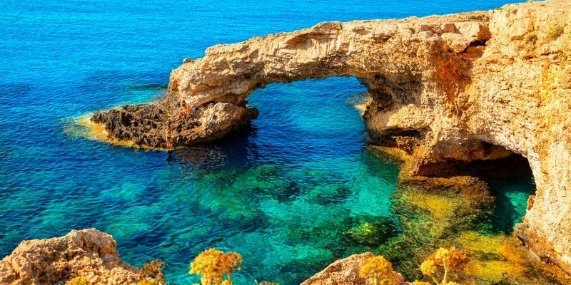 8 Most Photographed Places In Ayia Napa