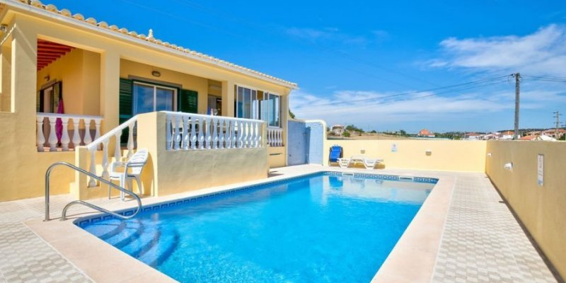 Cheap Villas In Portugal