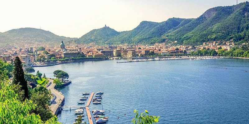 15 Photos To Inspire A Trip To The Italian Lakes