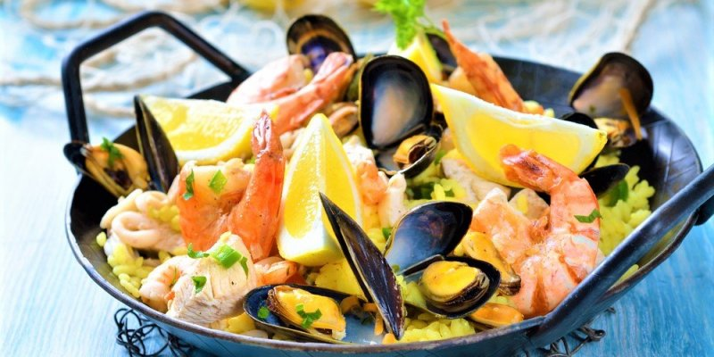 Best Restaurants in Playa Blanca