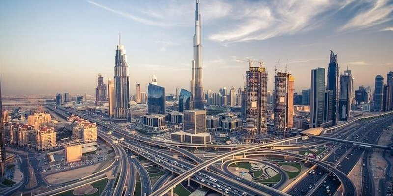 Quiz: Can You Guess These Places In Dubai?