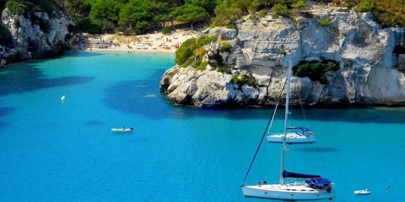 Top Destinations for a Sailing Holiday