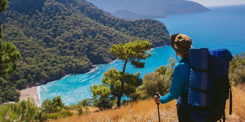 Top 5 Hiking Trails In Turkey