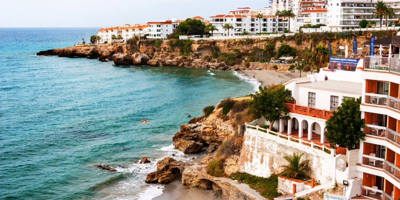 The 10 Best Seaside Towns On The Costa del Sol