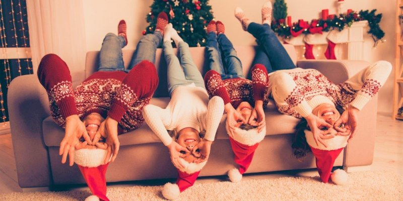 10 Weird Christmas Traditions From Around The World You Won't Guess!