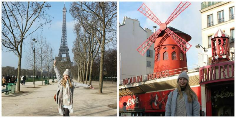 Clickstay on Tour: 3 Days in Paris with Felicity
