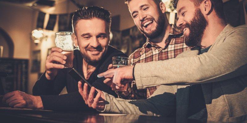Best Bars In Davenport