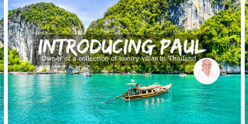 Would you take your family to Thailand on holiday?