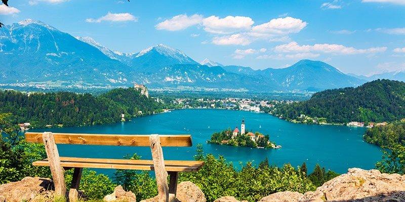 Slovenia - Europe's Best Kept Travel Secret